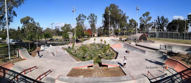 Skatepark linda vista san diego large