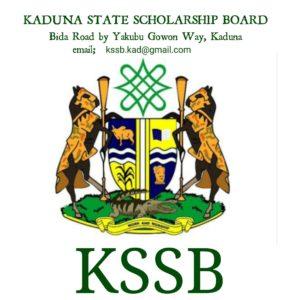 Kaduna State Scholarship Board