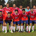 Liga de Fútbol Concordia Campaña: Nueva Escocia ganador en Primera