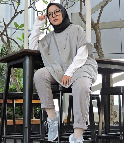 Kumpulan foto Nissa Sabyan