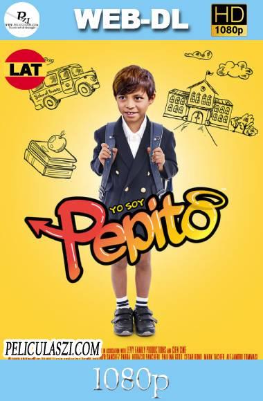 Yo Soy Pepito (2018) HD AMZN WEB-DL 1080p Dual-Latino VIP