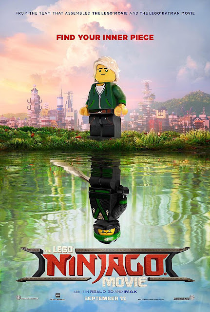 Sinopsis Film The LEGO Ninjago Movie (2017)