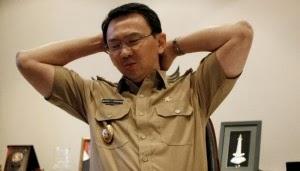 Perilaku Politik Ahok Catut Nama PDIP, Mansiton PDIP : Jangan Kejang-kejang Dan Marah-marah Terus