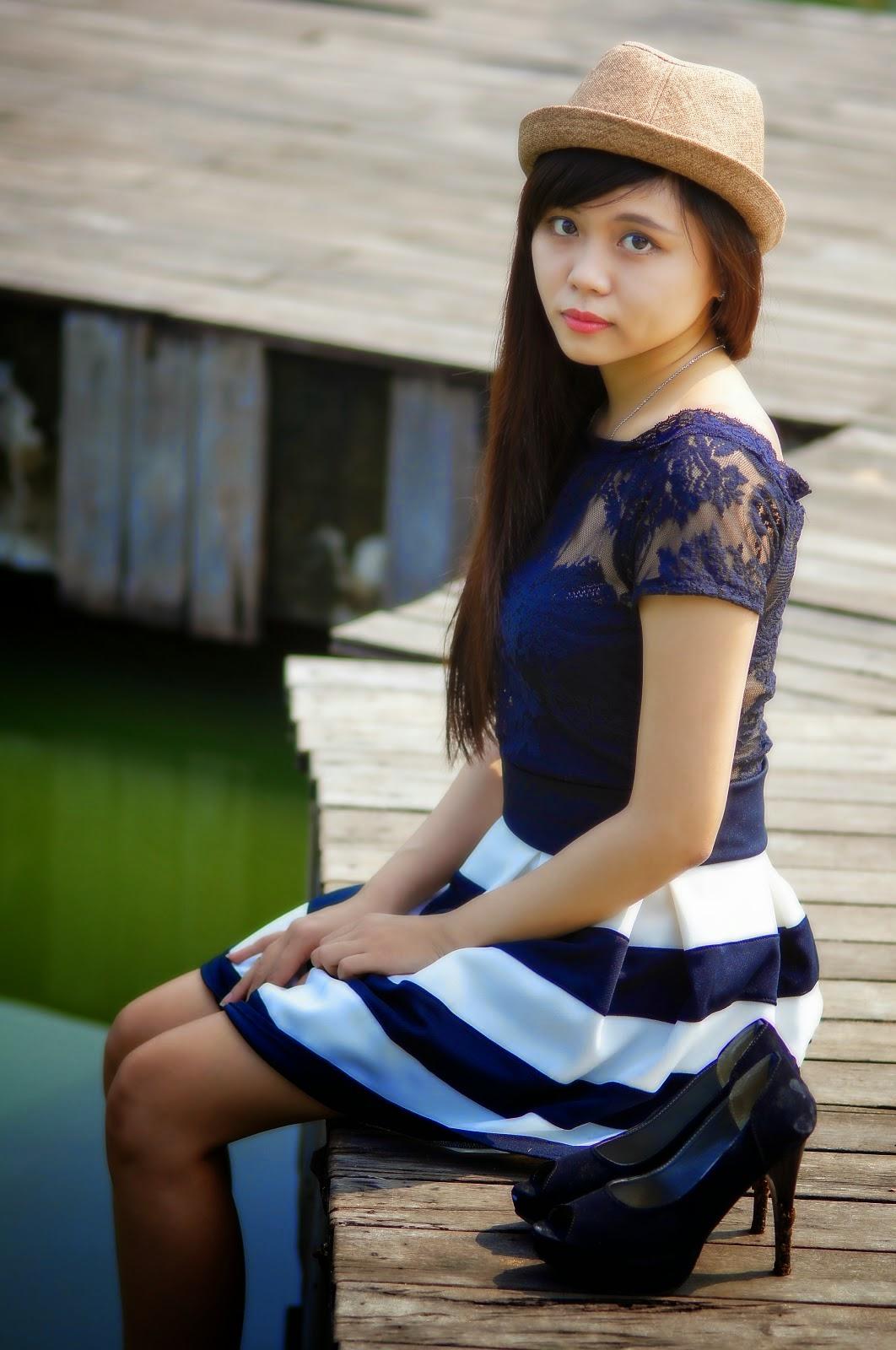 Ảnh đẹp girl xinh dáng đẹp - Ảnh 15