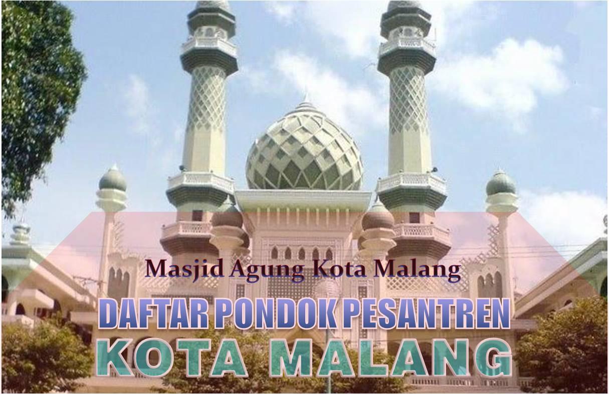 Pondok Pesantren Malang Kota