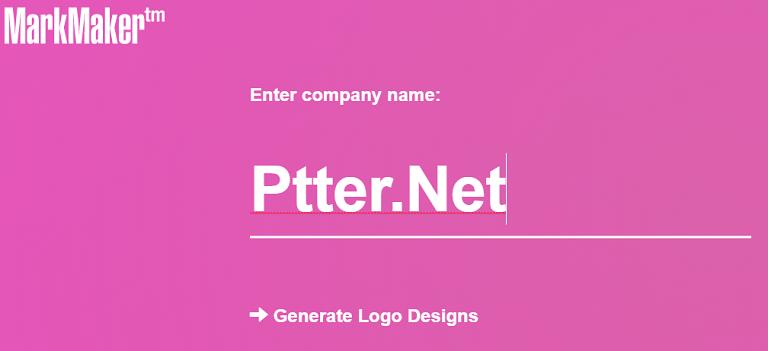 網站LOGO設計
