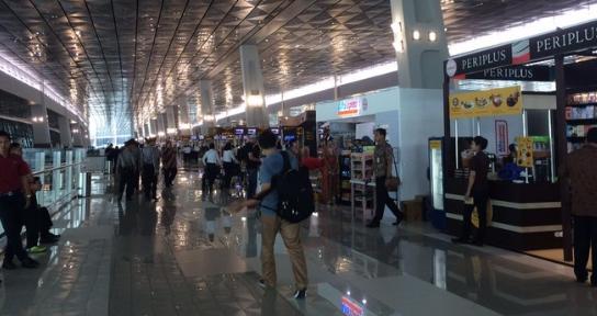 4 Tips Agar Tidak Telat Boarding Saat Menginap di Hotel Bandara