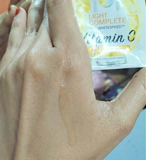 Serum Garnier Vitamin C 30x booster