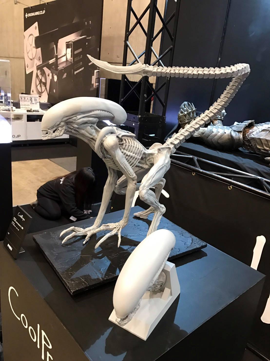 Jimsmash Cool Props Alien Stuff