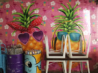 Chisholm Street Art | GraffikPaint