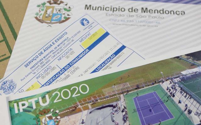Prefeitura dá nova oportunidade para contribuintes acertarem suas dívidas