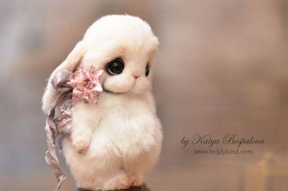 szyty zajaczek
