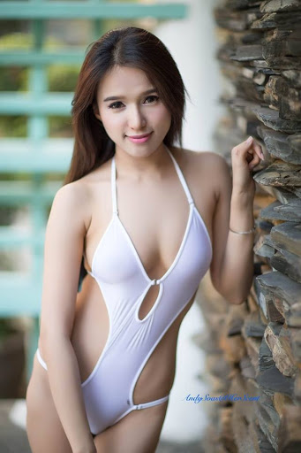 Hot Girl Thái Lan