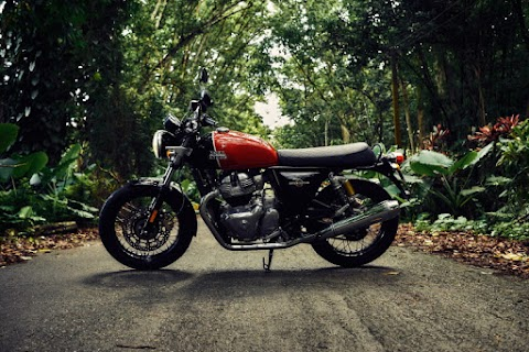 10 Retro Motorcycles for Under $10,000
