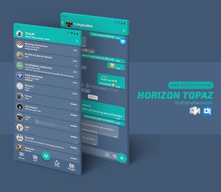 Horizon Topaz