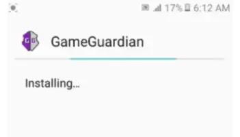GameGuardian تثبيت