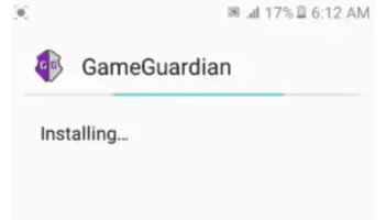 تثبيت GameGuardian