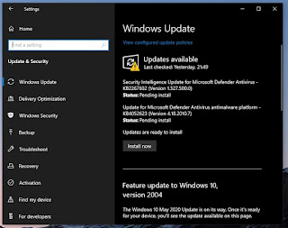 4 Cara Uninstall  Aplikasi PC/Laptop Windows 10 Secara Mudah