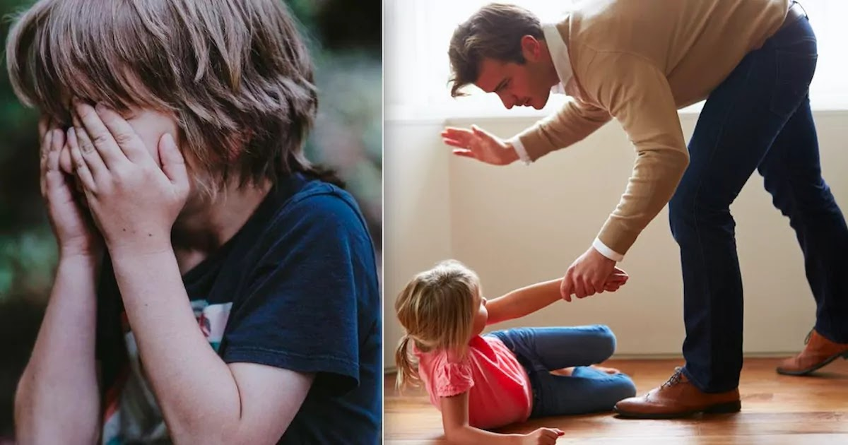 Spanking Alters Brain Development In Children The Way Severe Abuse Does, New Study Finds