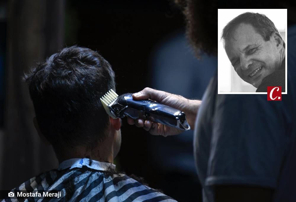 literatura paraibana barbeiro corte cabelo salao beleza