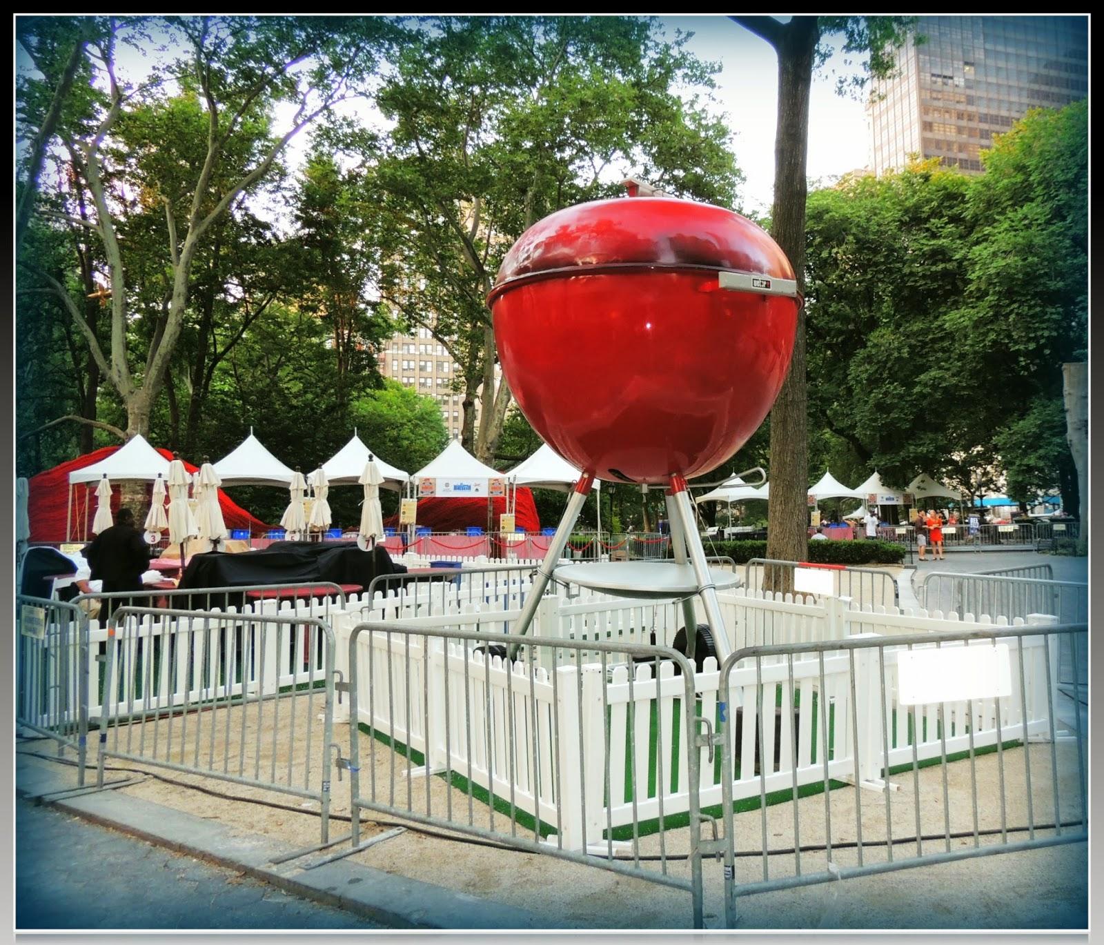 Nueva York en 3 Días: Madison Square Park