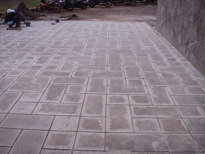 5 Jenis Bebatuan untuk Lantai Carport Batu Alam, Lihat Yuk!