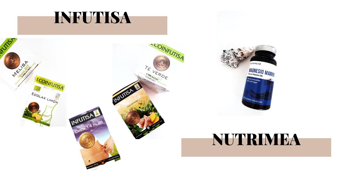INFUTISA &NUTRIMEA