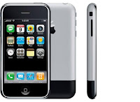 First iPhone iPhone 2G A1203