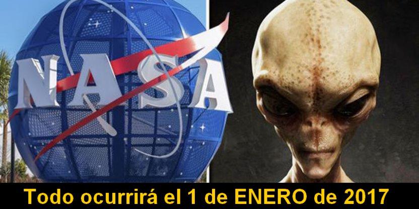 ¡Hacker de la NASA infiltra un mensaje entre OVNIS! ¡Estamos en peligro!