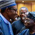 A lot is happening, why has Obasanjo stopped criticising Buhari?