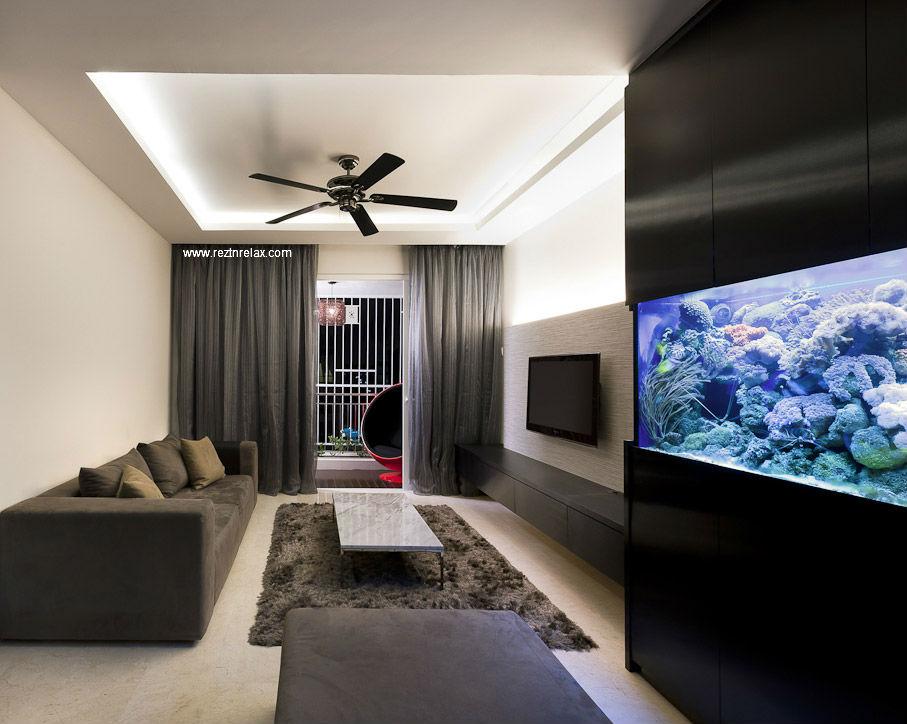 Rezt Amp Relax Interior Design Colour Talk The 60 30 10