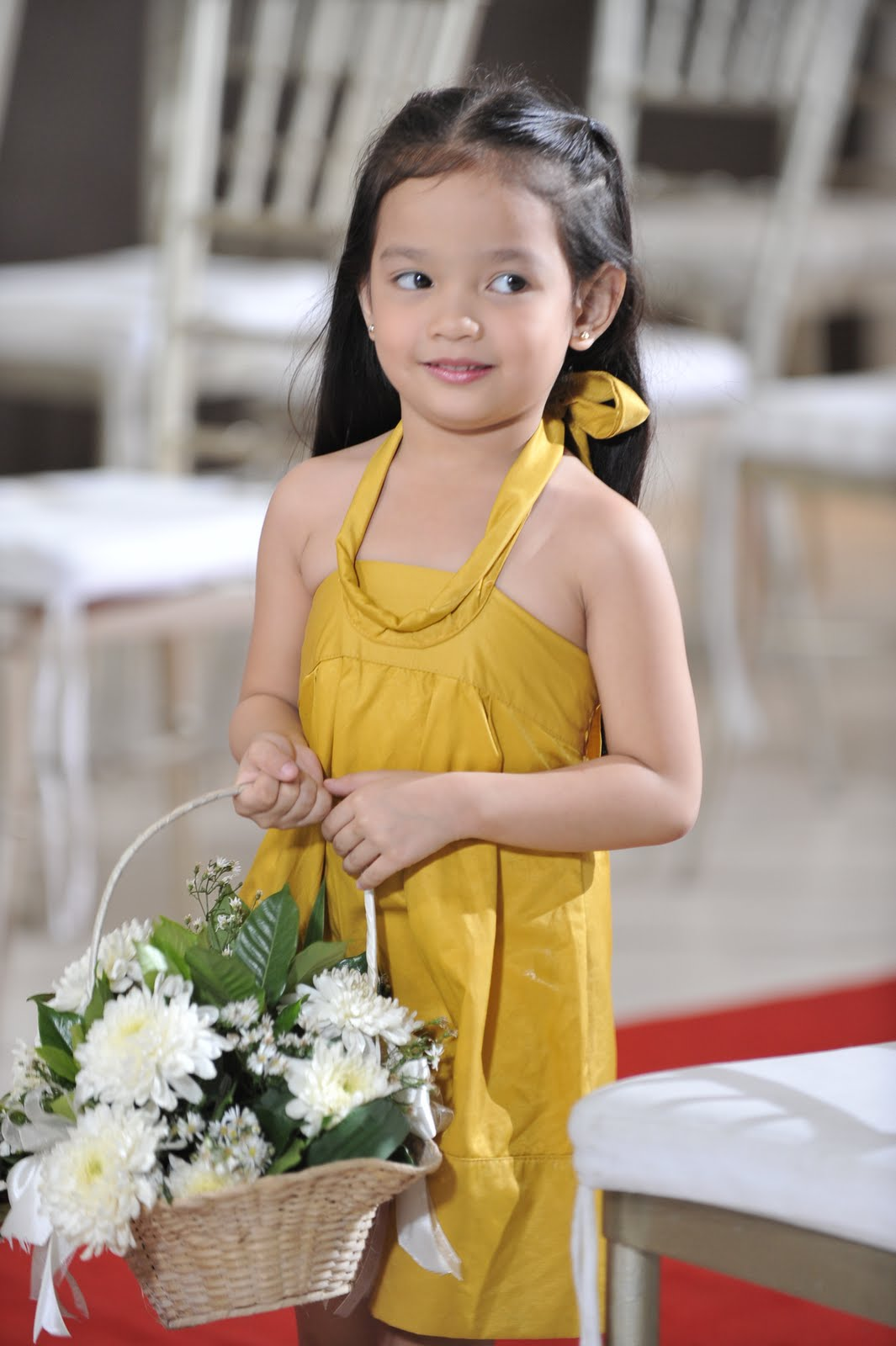 Alleged Scandal Video of ABS-CBN Child Actress Andrea ...