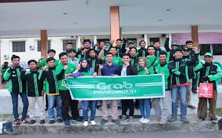 Cara Daftar Grab Sumatera Selatan Dan Alamat Kantornya