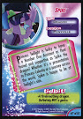 My Little Pony Spike MLP the Movie Trading Card