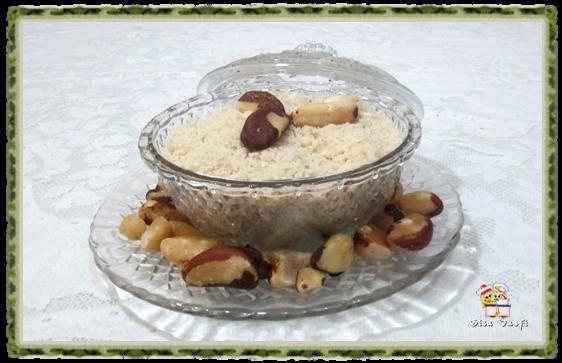 Capeletti com recheio de ricota, espinafre e castanha do Pará 10