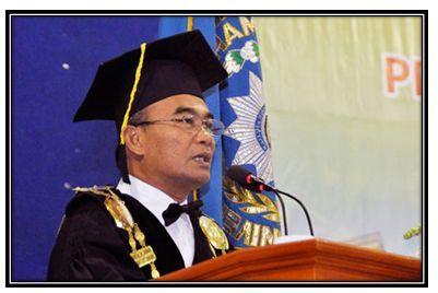 gambar Menteri Pendidikan Yang Baru tahun 2016/2017