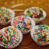 Brigadeiro With Rainbow Sprinkles
