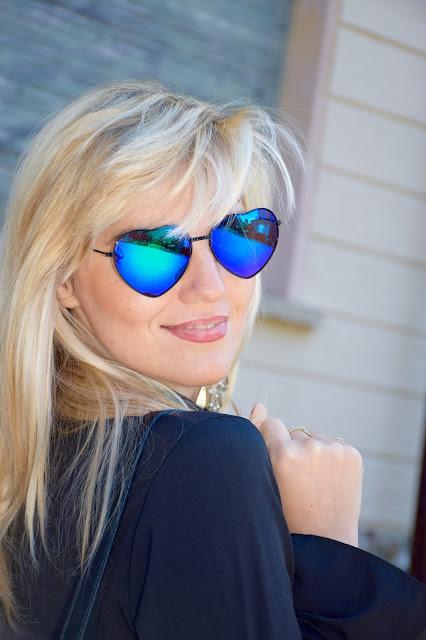 mariafelicia magno fashion blogger color block by felym ragazze bionde blondie blonde hair blonde girls