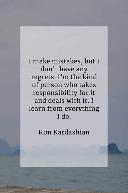 Mistake quotes that'll help you grasp invaluable lessons