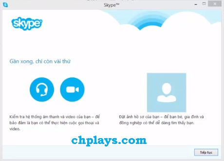 Tải Skype – Chát, gọi video HOT mới nhất về cho laptop, máy tính 4