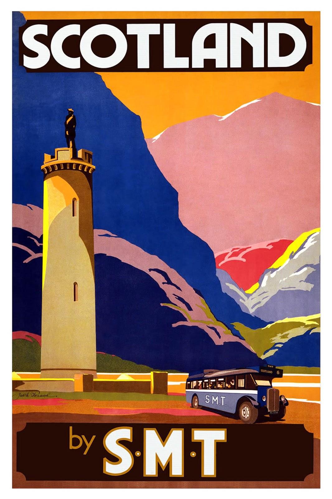 Vintage Poster Artists 24