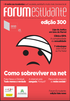 Revista Forum Estudante online