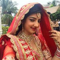 Biodata Loveleen Kaur Sasan Pemeran Paridhi Di Sinetron India Gopi ANTV