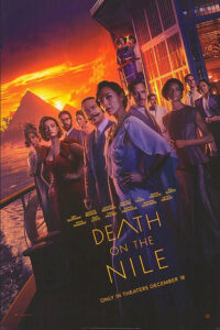 Index of Death On The Nile (2020) Download Hollywood Full Movie in 480p, 720p,1080p Available in English, Hindi