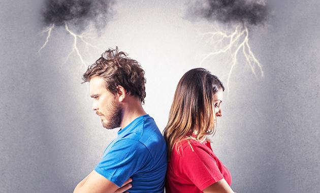 8 Penyebab Konflik Yang Sering Dihadapi Pasangan Sebelum Menikah
