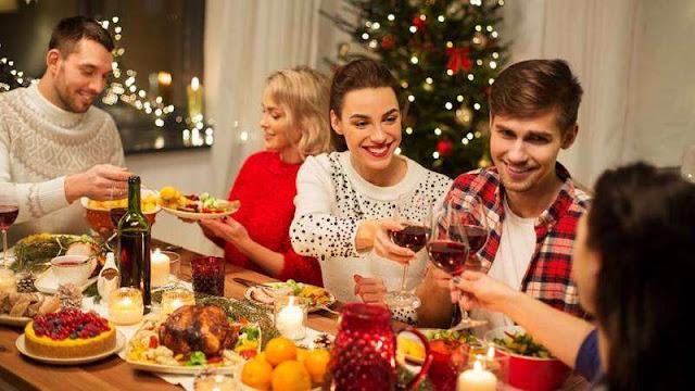 Cómo sobrevivir Navidad y Año Nuevo en pareja