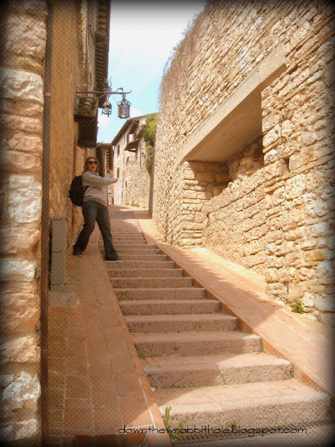medieval village of Assisi Italy, Umbria Italy, things to see in Assisi