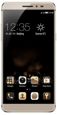 Coolpad A8 (Royal Gold),amazon.in