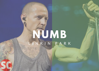 Numb Guitar Chords - Linkin Park   Chester Bennington