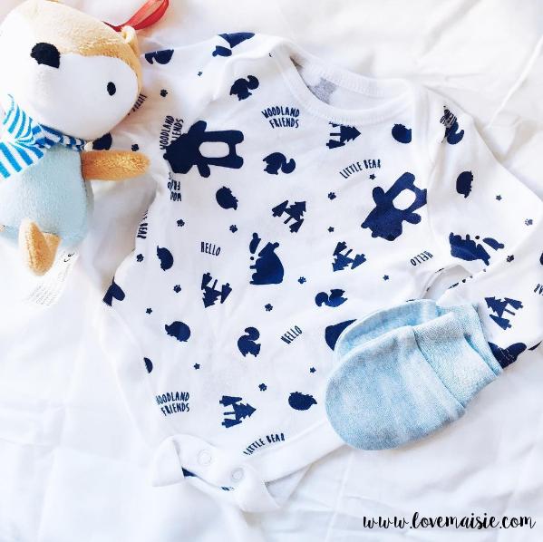 Bump update | Week 37 | Baby Corbett | Love, Maisie